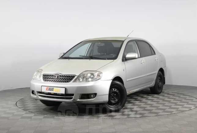 Toyota Corolla, 2005 год, 210 000 руб.