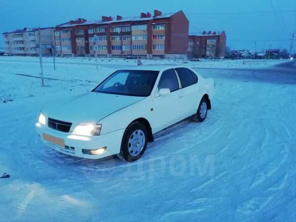 Toyota Camry, 1996 год, 450 000 руб.