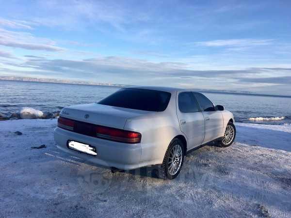 Toyota Cresta, 1995 год, 190 000 руб.
