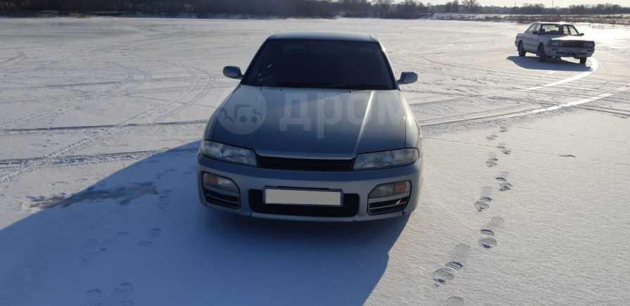 Nissan Skyline, 1997 год, 180 000 руб.