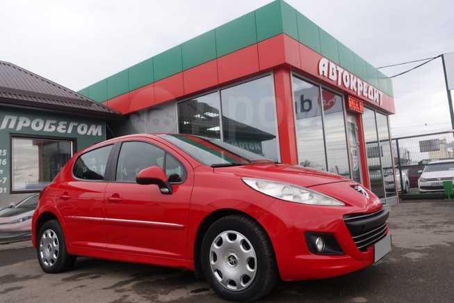 Peugeot 207, 2010 год, 335 000 руб.
