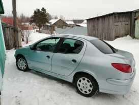 Абатское 206 2007