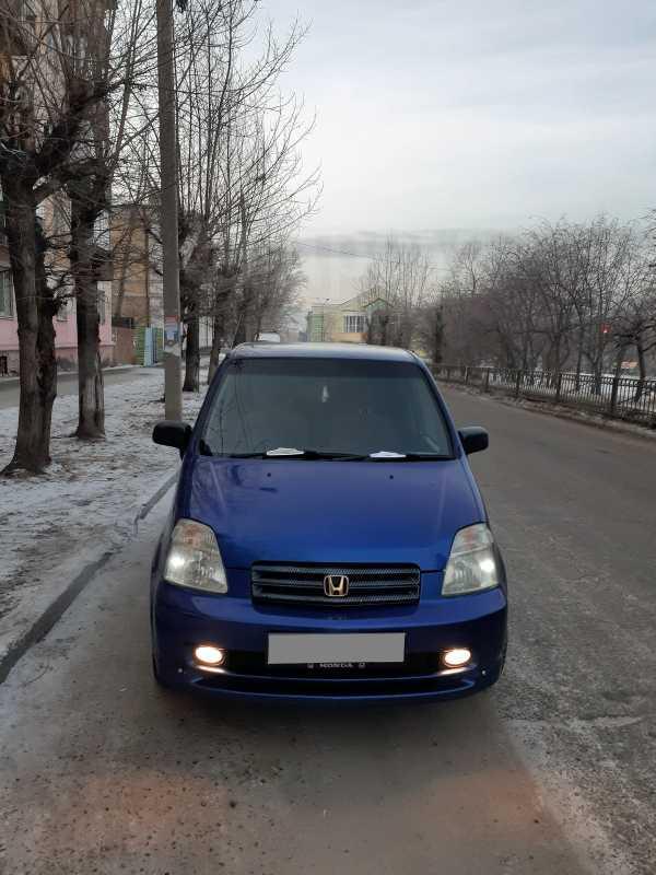 Honda Capa, 1999 год, 250 000 руб.