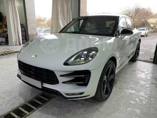 Porsche Macan, 2015 год, 2 000 000 руб.