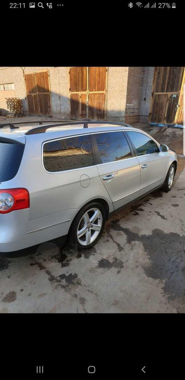 Volkswagen Passat, 2009 год, 470 000 руб.