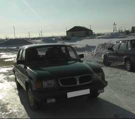Норильск 3110 Волга 1999