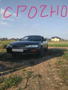 Краснодар Corolla Levin 1993