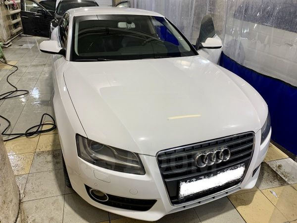 Audi A5, 2011 год, 810 000 руб.