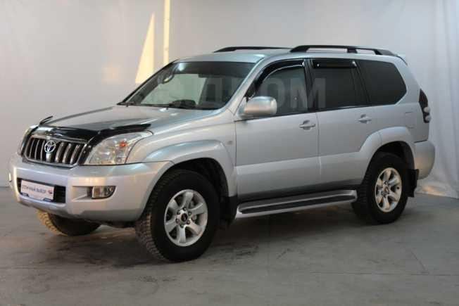Toyota Land Cruiser Prado, 2007 год, 1 155 000 руб.
