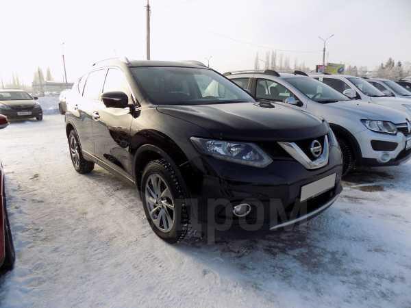 Nissan X-Trail, 2015 год, 1 230 000 руб.