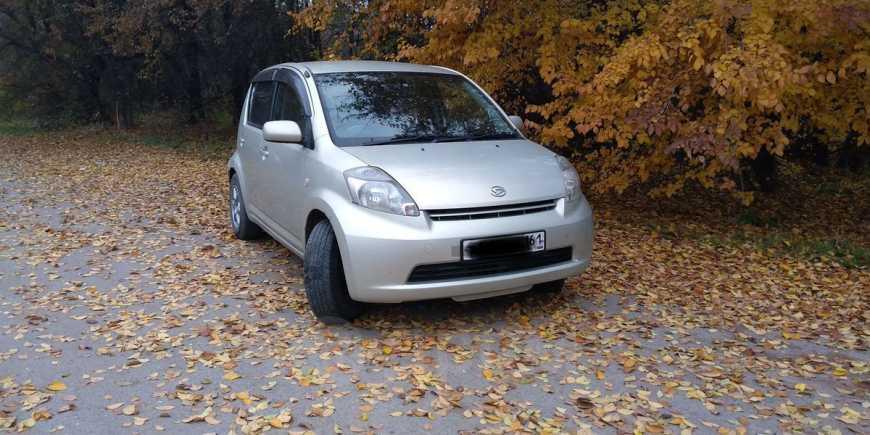 Daihatsu Boon, 2004 год, 205 000 руб.