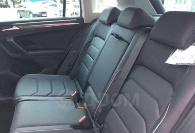 Volkswagen Tiguan, 2017 год, 2 250 000 руб.