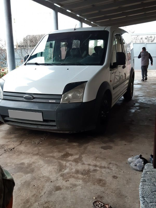 Ford Tourneo Connect, 2007 год, 320 000 руб.