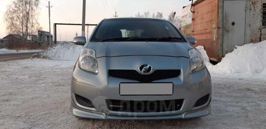 Toyota Vitz, 2008 год, 360 000 руб.