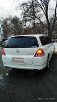 Honda Odyssey, 2006 год, 605 000 руб.