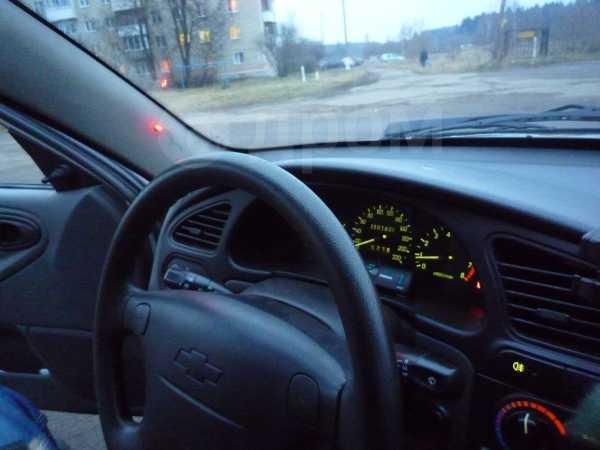 Chevrolet Lanos, 2008 год, 131 000 руб.