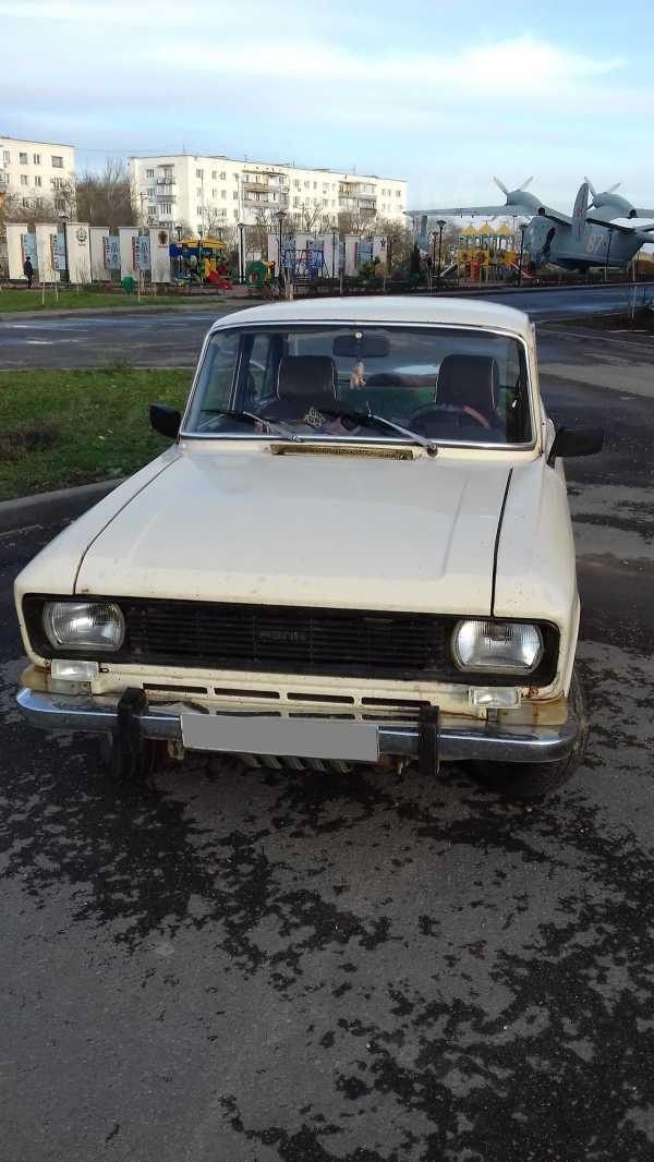 Москвич 2140, 1982 год, 25 000 руб.