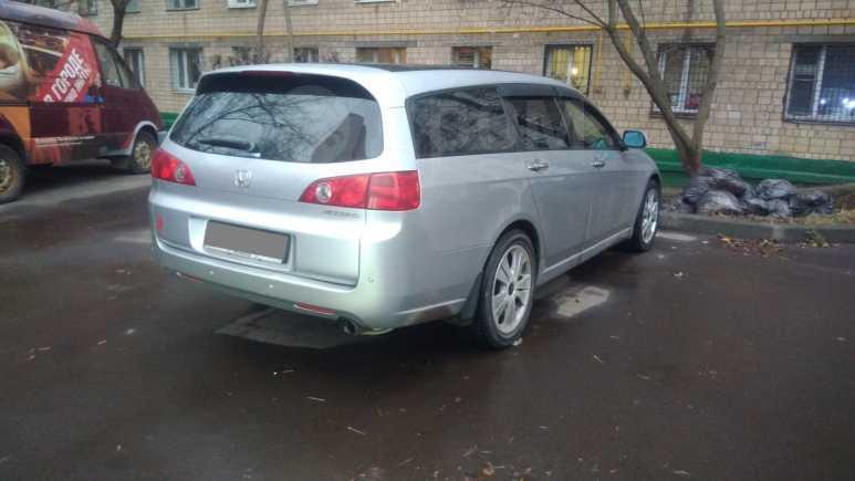 Honda Accord, 2003 год, 265 000 руб.