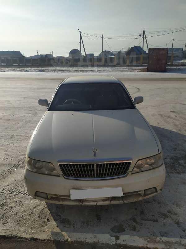 Nissan Laurel, 2001 год, 300 000 руб.