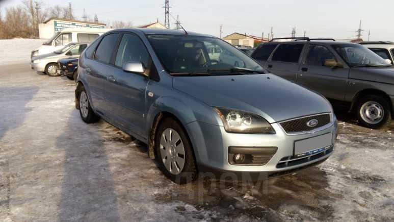 Ford Focus, 2005 год, 268 000 руб.