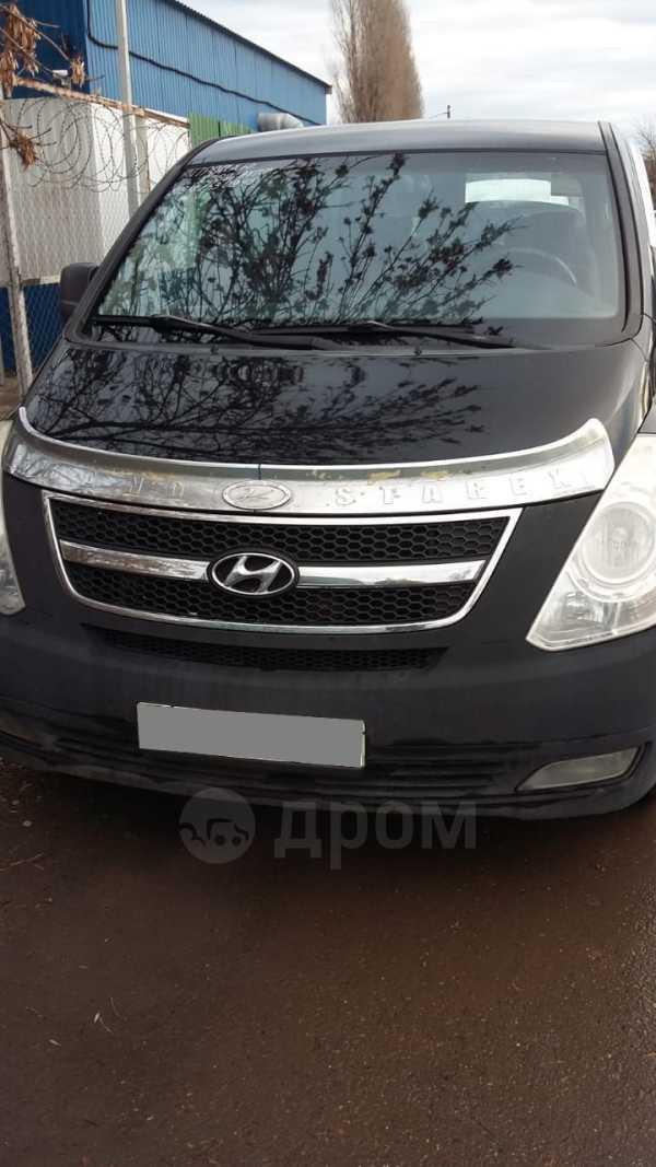 Hyundai Grand Starex, 2009 год, 850 000 руб.