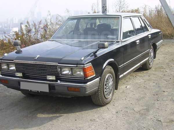 Nissan Gloria, 1982 год, 275 000 руб.