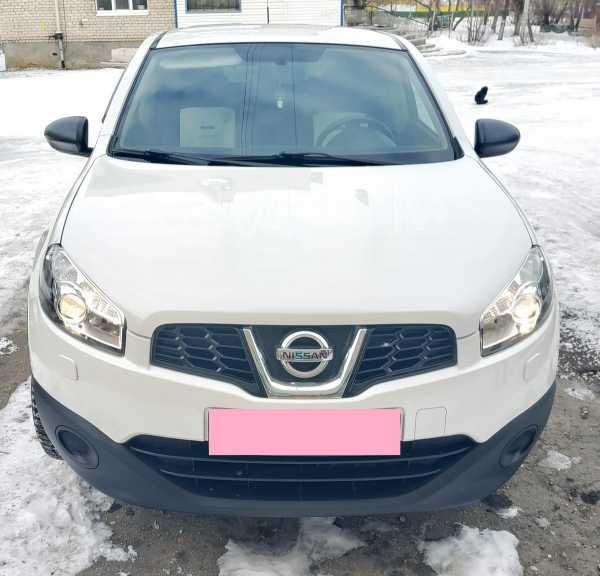 Nissan Qashqai, 2013 год, 630 000 руб.