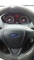 Ford Fiesta, 2008 год, 265 000 руб.