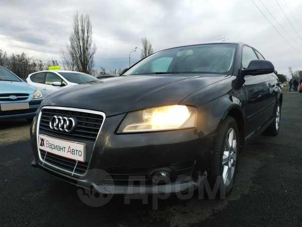 Audi A3, 2009 год, 407 000 руб.