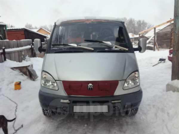ГАЗ 2217, 2007 год, 350 000 руб.