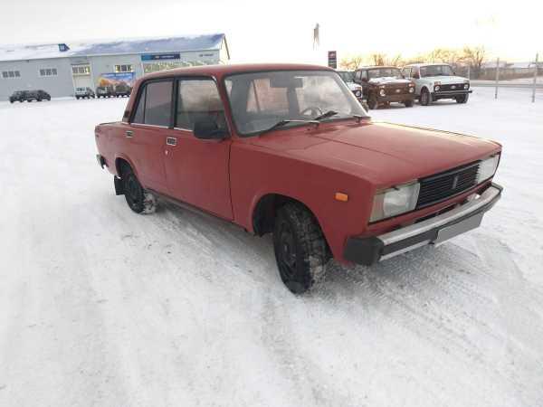 Лада 2105, 1994 год, 19 000 руб.