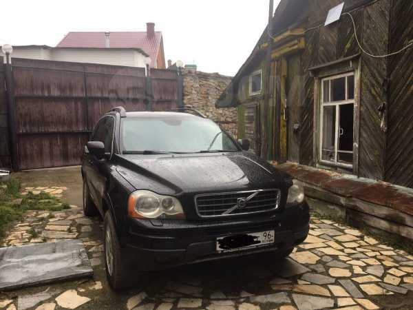Volvo XC90, 2007 год, 730 000 руб.