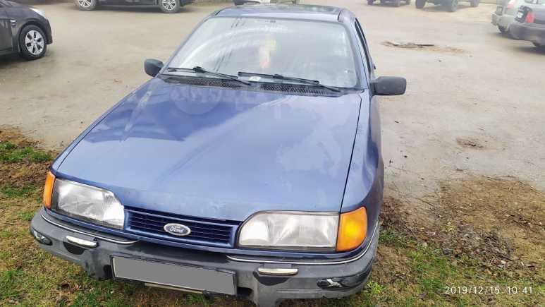 Ford Sierra, 1989 год, 100 000 руб.