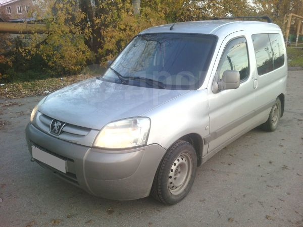 Peugeot Partner, 2004 год, 158 000 руб.