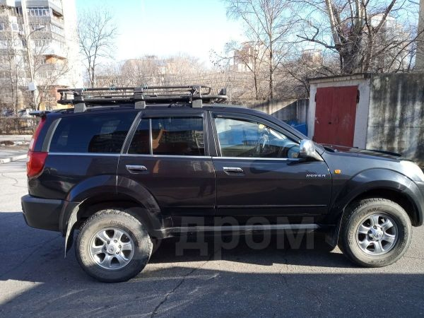 Great Wall Hover, 2009 год, 450 000 руб.