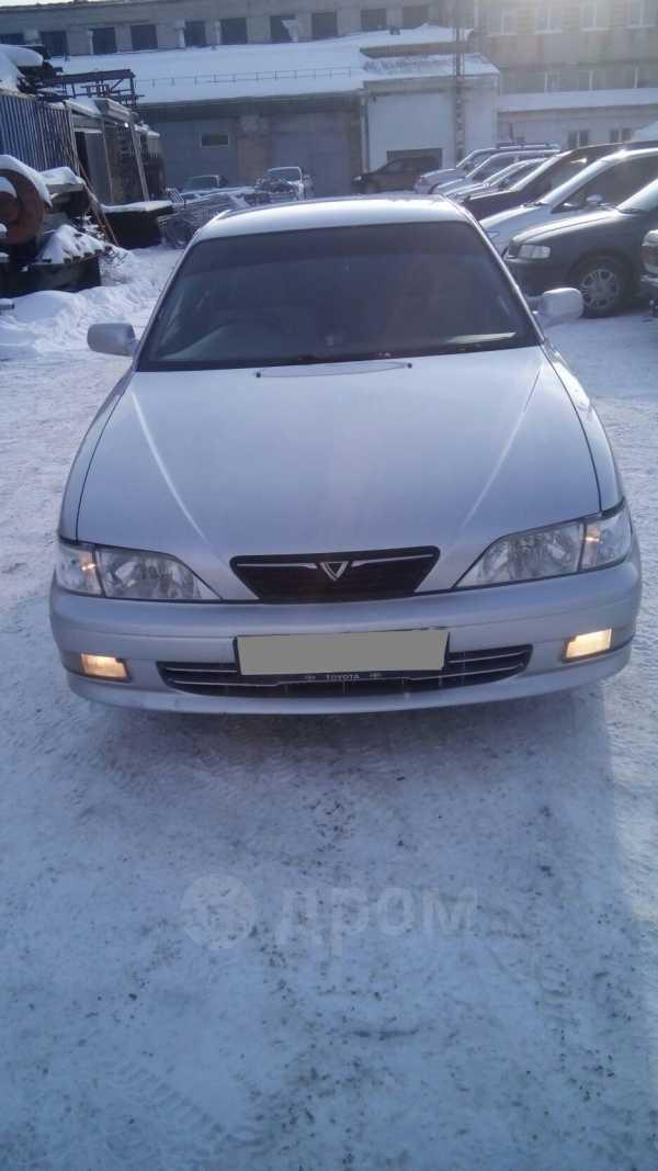 Toyota Vista, 1996 год, 249 000 руб.