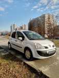 Renault Modus, 2008 год, 277 000 руб.