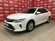 Сургут Toyota Camry 2015