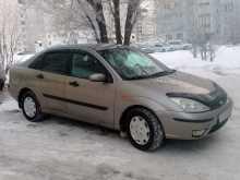 Барнаул Focus 2004