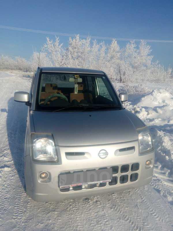 Nissan Pino, 2007 год, 200 000 руб.