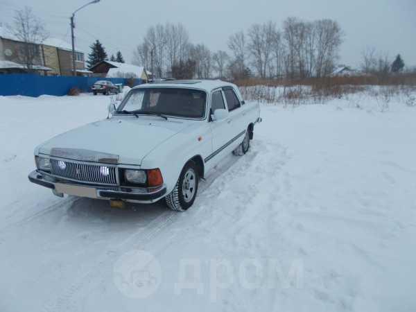 ГАЗ 3102 Волга, 2005 год, 155 000 руб.