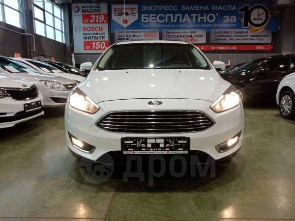 Ford Focus, 2018 год, 900 000 руб.