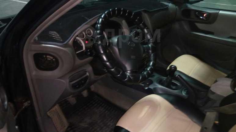 Hyundai Santa Fe Classic, 2008 год, 550 000 руб.