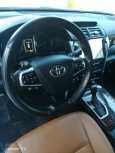 Toyota Camry, 2016 год, 1 285 000 руб.