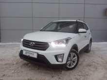Кемерово Hyundai Creta 2019