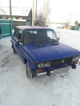 Сретенск 2106 2000