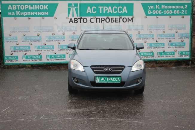 Kia Ceed, 2008 год, 375 000 руб.