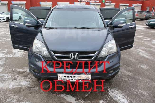 Honda CR-V, 2011 год, 869 000 руб.