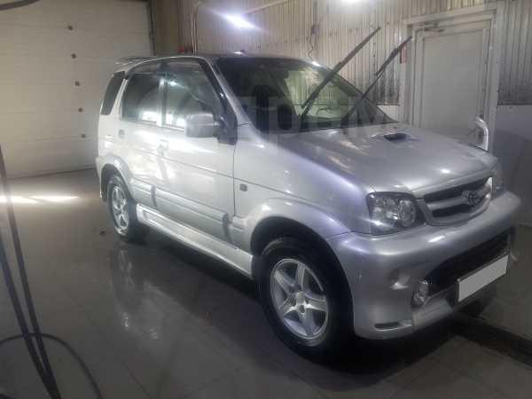 Toyota Cami, 2002 год, 340 000 руб.