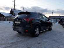 Нижнеудинск Mazda CX-5 2014